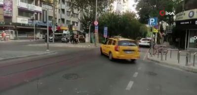 Yunanistan'da şiddetli deprem: 6,2 ile sallandılar