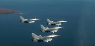 Son Dakika Haberi: Türkiye'nin ABD'den F-16 alımının maliyeti belli oldu