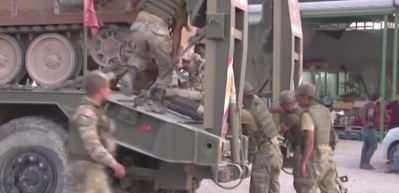 Suriye operasyonunda son gelişmeler! Türkiye ve Rusya Tel Rıfat için masada