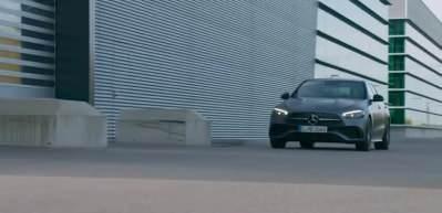 2021 Mercedes C-Serisi resmen tanıtıldı! İşte özellikleri