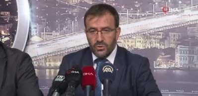 2023 Avrupa Salon Atletizm Şampiyonası İstanbul'da yapılacak