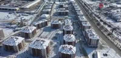 20 bin konutluk deprem dönüşümü