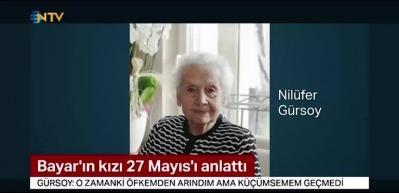 27 Mayıs'ın asırlık şahidi: Namluların Köşk'e çevrildiği gece