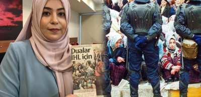 28 Şubat darbesi İlknur Daşdelen'den 10 yılını çaldı!