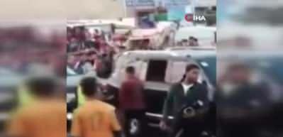 2 milletvekili arasında silahlı çatışma çıktı