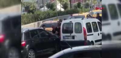 3 taksici ölmüştü! Korkunç kavgadan yeni görüntüler ortaya çıktı