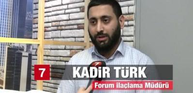 Kanal7 Medya Grubu koronavirüse karşı önlemlerini aldı