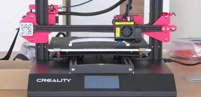 3D yazıcılar ile siperlik maske üretiliyor