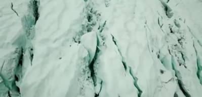 """""""Gezegenin Kara Kutusu: Antarktika"""" belgeseli gün sayıyor"""