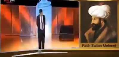 Hayati İnanç'ın dilinden Sultan Fatih'in asıl derinliği