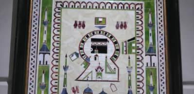 Zeytinburnu'nda bulunan tarihi mozaikler için sempozyum