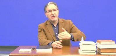 Evde teravih namazı nasıl kılınır? Mustafa Karataş anlattı