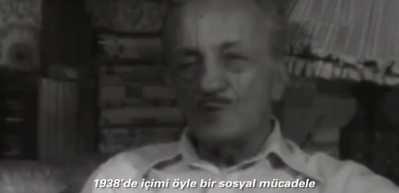 Cumhurbaşkanlığı İletişim Başkanı Fahrettin Altun Necip Fazıl'ı 37'nci yılında andı