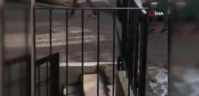 """Polis, azılı hırsızı """"filyasyon ekibi"""" kılığında yakaladı"""