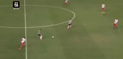 Beşiktaş'ın da istediği Brezilyalı süperstar Hulk'tan muazzam gol