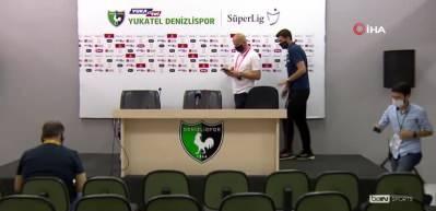 Trabzonspor Teknik Direktörü Çimşir: Bu işi çok fazla beceremedim