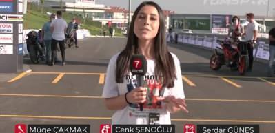 Kenan Sofuoğlu'ndan Haber7'ye özel açıklamalar!