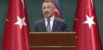 Türkiye ile Azerbaycan arasında yeni dönem! İmzalar atıldı