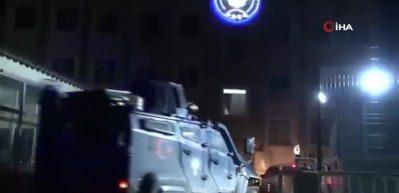 INTERPOL PKK'lı teröristi yakalayıp Türkiye'ye teslim etti