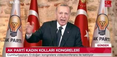 Başkan Erdoğan: Yakalarından tutup yargının önüne çıkaracağız