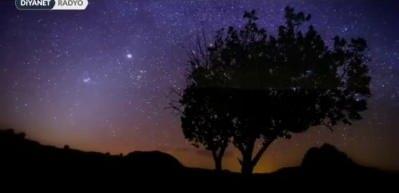 Diyanet Radyo'dan Berat Gecesi özel duası