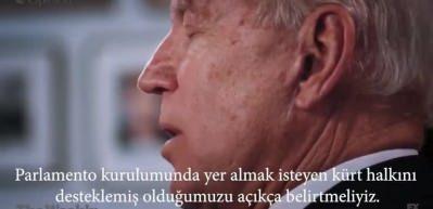 ABD Başkan adayı Biden haddini aştı! Skandal Türkiye ve Erdoğan çıkışı