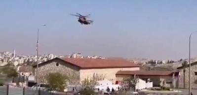 Pompeo'dan İsrail'in Batı Şeria'yı işgaline destek ziyareti