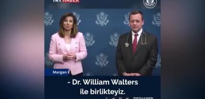 ABD Dışişleri Bakanlığı da 'eyvallah' dedi