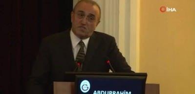 Abdurrahim Albayrak taburcu oluyor