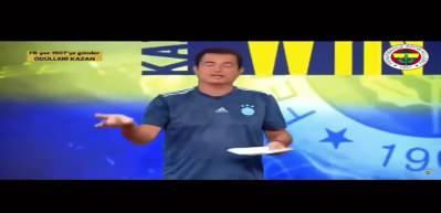 Acun Ilıcalı'nın Mesut Özil videosu sosyal medyada gündem oldu!