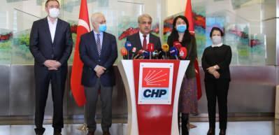 Ahmet Hakan 6 maddede özetledi: CHP-HDP ilişkisini en iyi anlatan fotoğraf