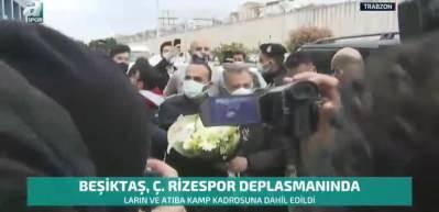 Ahmet Nur Çebi: Herkes toparlandı, üstümüze geliyorlar