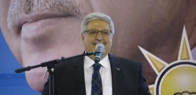 """AK Parti Genel Başkan Yardımcısı Demiröz, CHP'lilere seslendi: """"Genel Başkanınızı uyarın"""""""