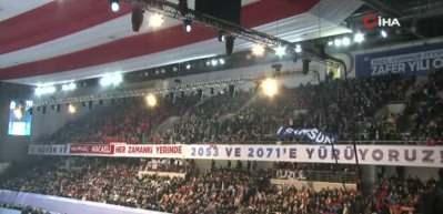 AK Parti'de büyük gün! Erdoğan önemli mesajlar verecek