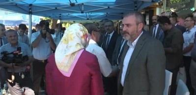 AK Parti'den Fırat'ın doğusuna operasyon açıklaması