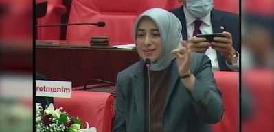 AK Partili Zengin'den sözlerini çarpıtanlara ders gibi yanıt!