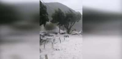 Akdeniz ve Ege'de tropik fırtına alarmı: Saatteki hızı 200 kilometre