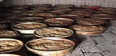 Aksaray'ın tescilli tahinli pidesi 50 bin aileye ulaşacak