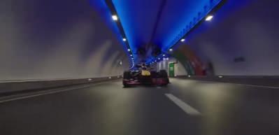 Avrasya Tüneli'nde tarihi anlar! İlk kez...