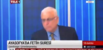 Fetih Suresi'nin okunmasına alçak tepki: İşgalcilik ve sömürgecilik benzetmesi