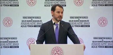 Bakan Albayrak'tan 'Türkiye krize girecek' diyenlere cevap