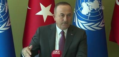 Bakan Çavuşoğlu açıkladı! ABD'nin Türkiye'ye yeni 'F-35 öneri' planı