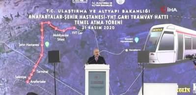 Bakan Karaismailoğlu açıkladı! 2022 yılında fırlatılacak