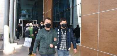Bakanlık açıkladı: Tutuklu Belediye başkanı görevden uzaklaştırıldı