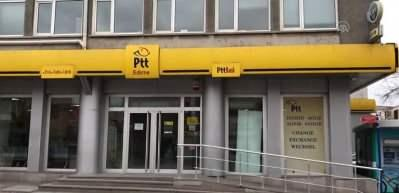 Banka ve PTT şubeleri koronavirüs tedbirlerini artırdı