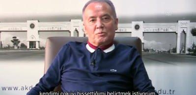 Başkan Böcek'ten 106 gün sonra açıklama! Cumhurbaşkanı Erdoğan'a teşekkür...