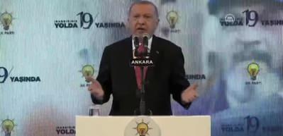 Başkan Erdoğan: Aile hassasiyetimizi kimse sorgulayamaz