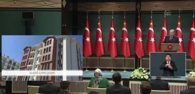 Başkan Erdoğan 'Çok güçlü mesajlar veriyor' deyip açıkladı