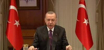 Başkan Erdoğan: Kadınların karşı karşıya bulunduğu şiddet ve ayrımcılık gibi sorunlarla ilgili çok büyük hassasiyet gösterdik