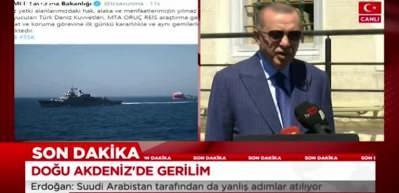 Başkan Erdoğan tarih verdi